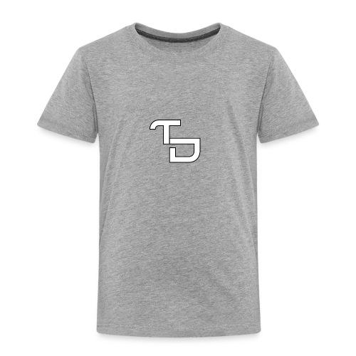 TD Small logo - Toddler Premium T-Shirt
