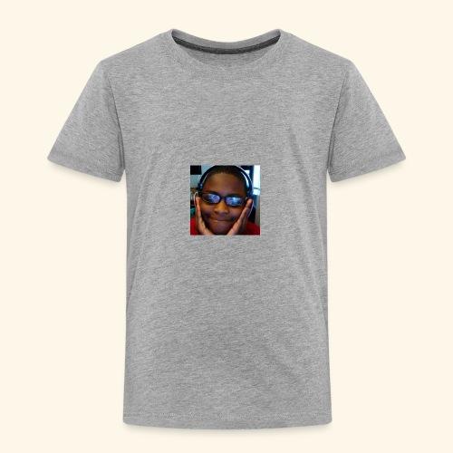 canva photo editor 2 - Toddler Premium T-Shirt