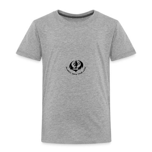 ArtofFD Logo - Toddler Premium T-Shirt