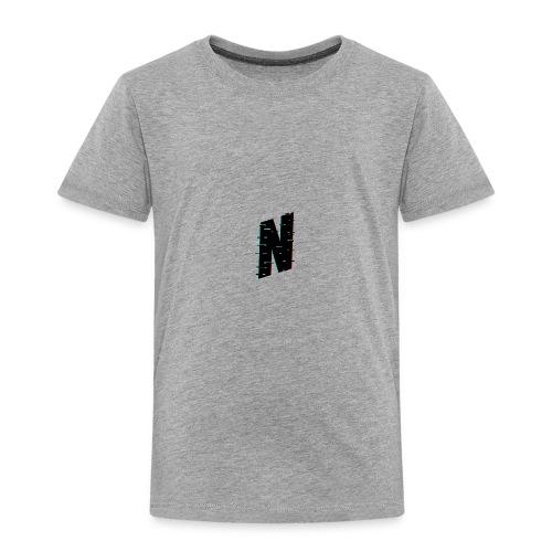 merch logo - Toddler Premium T-Shirt