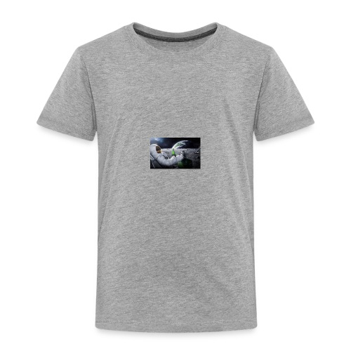 space - Toddler Premium T-Shirt