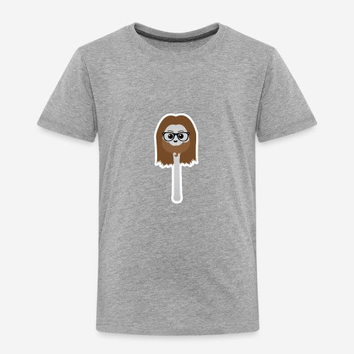 lepel mascotte - Toddler Premium T-Shirt