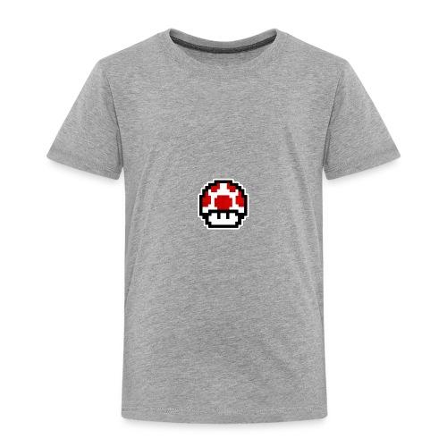 NerdyPlayz YouTube Gear! - Toddler Premium T-Shirt