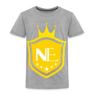 NEW ENERGY - Toddler Premium T-Shirt