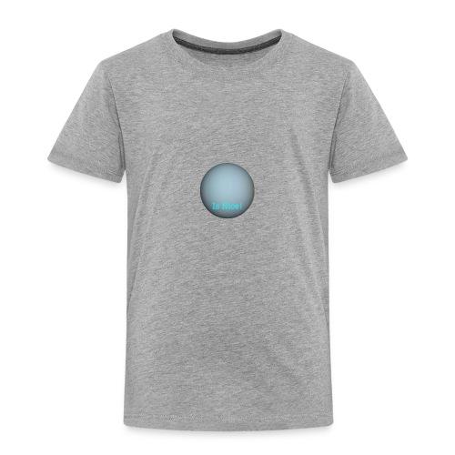 Uranus is nice - Toddler Premium T-Shirt