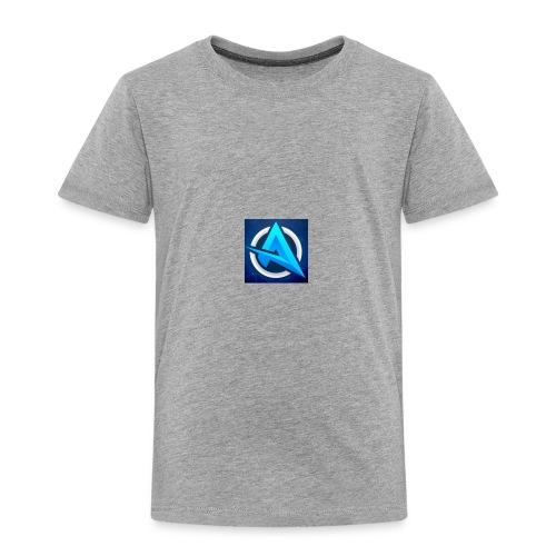 Adhil Vlogs - Toddler Premium T-Shirt