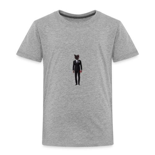 Purrrty Kool - Toddler Premium T-Shirt