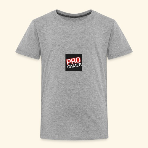 THE PRO GAMERS ARE HERE!! - Toddler Premium T-Shirt