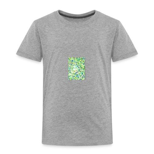 Green - Toddler Premium T-Shirt