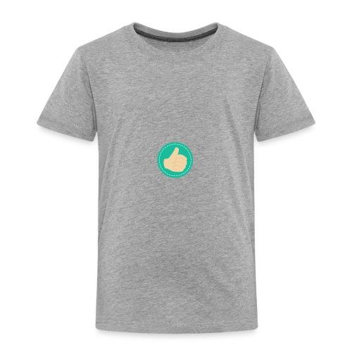 Thumb Up - Toddler Premium T-Shirt