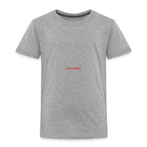 29FDFFAC CE90 4614 8ED5 019D73DD1AB1 - Toddler Premium T-Shirt