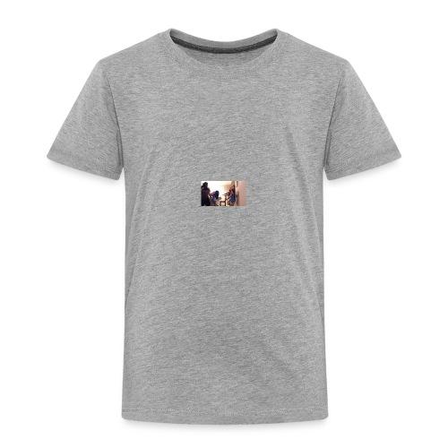 Dommy T - Toddler Premium T-Shirt