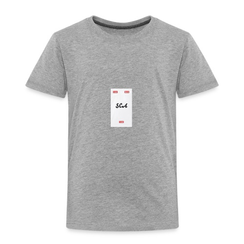 Subscribe mearch - Toddler Premium T-Shirt