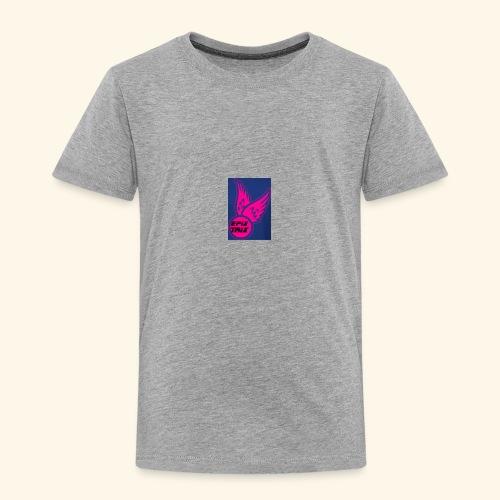 Epix Trix Logo - Toddler Premium T-Shirt