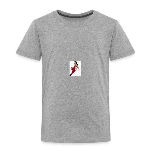 girl - Toddler Premium T-Shirt