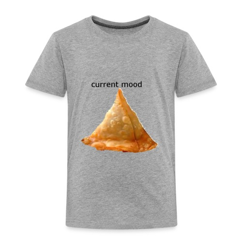 Samosa - Toddler Premium T-Shirt