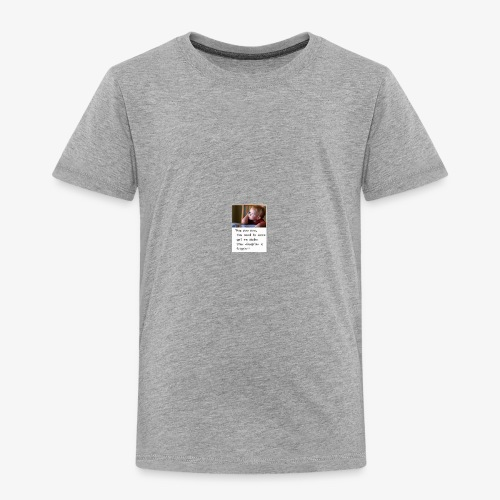 IMG 16375256127151 - Toddler Premium T-Shirt