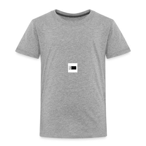 SlaybyJustin T-Shirt - Toddler Premium T-Shirt
