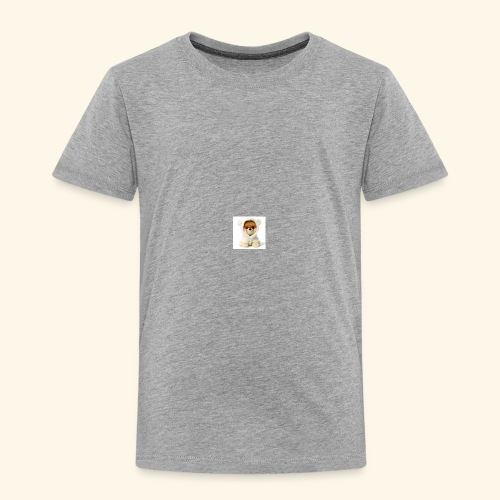 download 3 - Toddler Premium T-Shirt