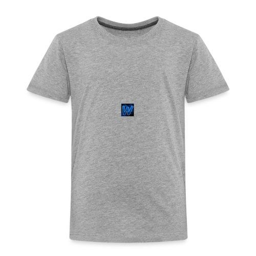 1da15a65-7f96-49d9-a9e9-497dc6dbde62 - Toddler Premium T-Shirt