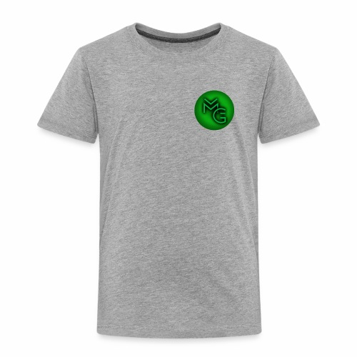 Mexican Gamimg - Toddler Premium T-Shirt