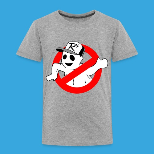 LIMITED TIME! Busters Parody Shirt! - Toddler Premium T-Shirt