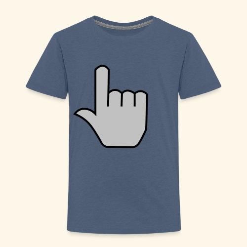 click - Toddler Premium T-Shirt