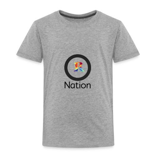 Reaper Nation - Toddler Premium T-Shirt