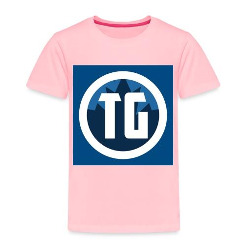 Typical gamer - Toddler Premium T-Shirt