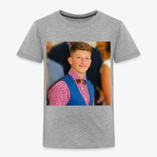 Tonykyz YT Merch - Toddler Premium T-Shirt