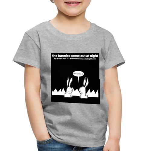 tbcoan Where the bitches at? - Toddler Premium T-Shirt