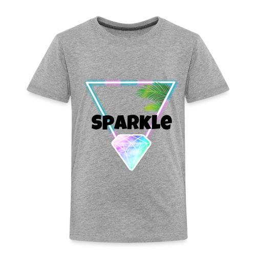 Sparkle - Toddler Premium T-Shirt