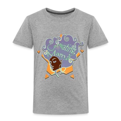 Captivating Mama Fashion - Toddler Premium T-Shirt