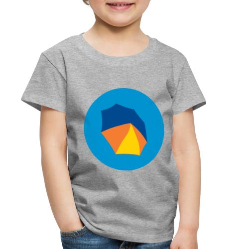 umbelas icon 2 - Toddler Premium T-Shirt