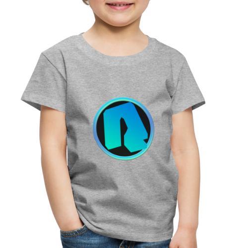 Channel Logo - qppqrently Main Merch - Toddler Premium T-Shirt