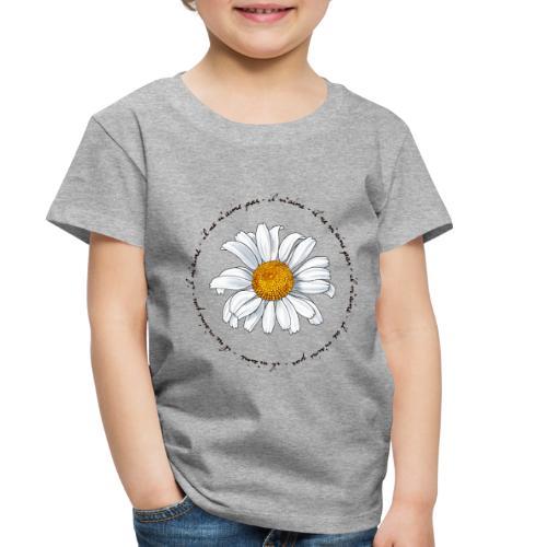 Faust: Marguerite (dark) - Toddler Premium T-Shirt