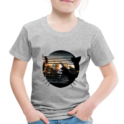 Body Double collection - Toddler Premium T-Shirt