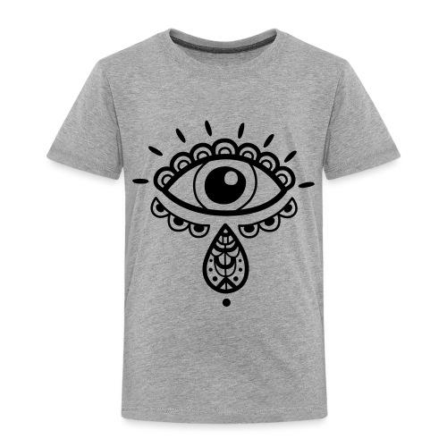 Cosmos 'Teardrop' - Toddler Premium T-Shirt