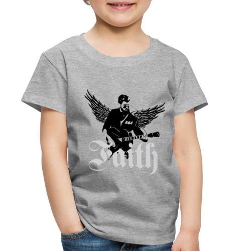 faithwings png - Toddler Premium T-Shirt