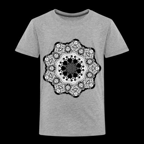 Myse clothing - beach - Toddler Premium T-Shirt