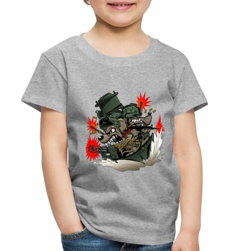 River Rats - Toddler Premium T-Shirt