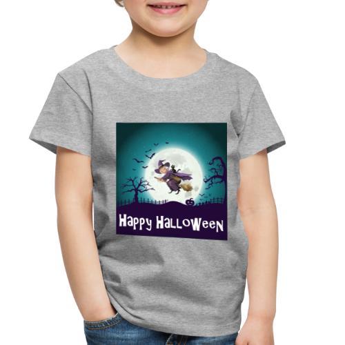 Happy Halloween - Toddler Premium T-Shirt