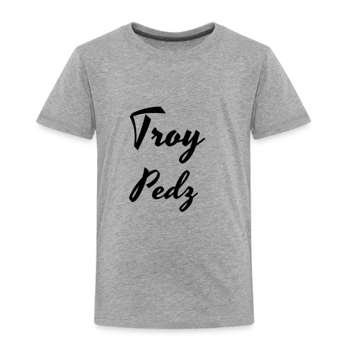 Name Logo - Toddler Premium T-Shirt