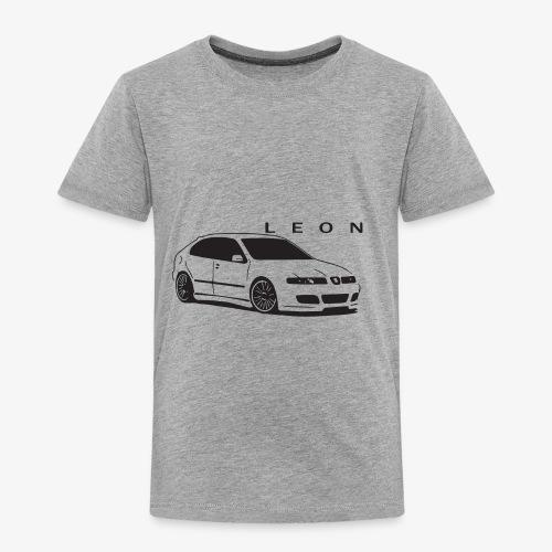 Seat LEON mk1 cupra - Toddler Premium T-Shirt