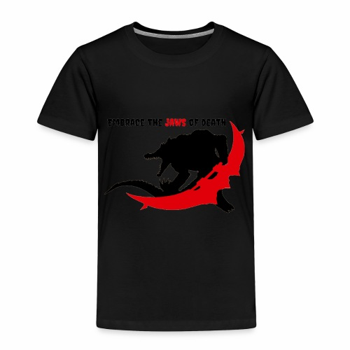 Renekton's Design - Toddler Premium T-Shirt