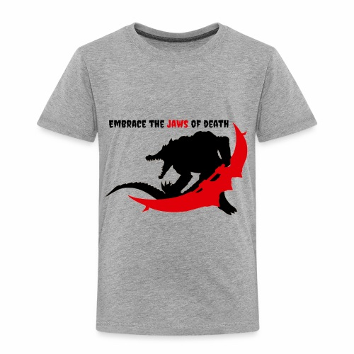 Renekton's Design - Toddler Premium T-Shirt