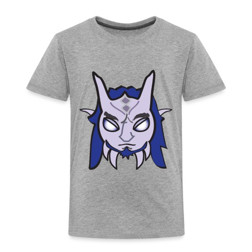 Warcraft Baby Draenei - Toddler Premium T-Shirt