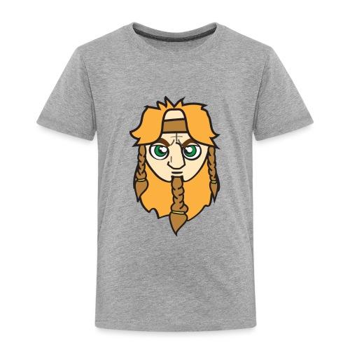 Warcraft Baby Dwarf - Toddler Premium T-Shirt