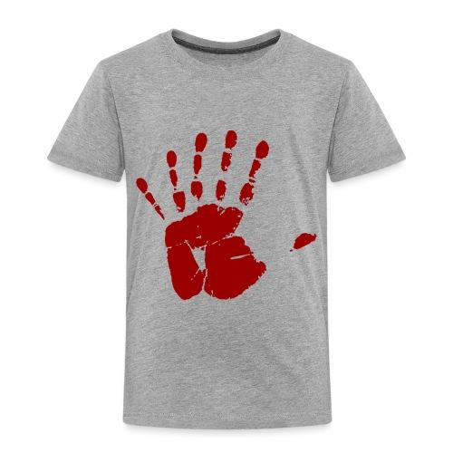 Six Fingers - Toddler Premium T-Shirt