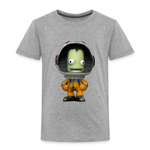 kerman - Toddler Premium T-Shirt
